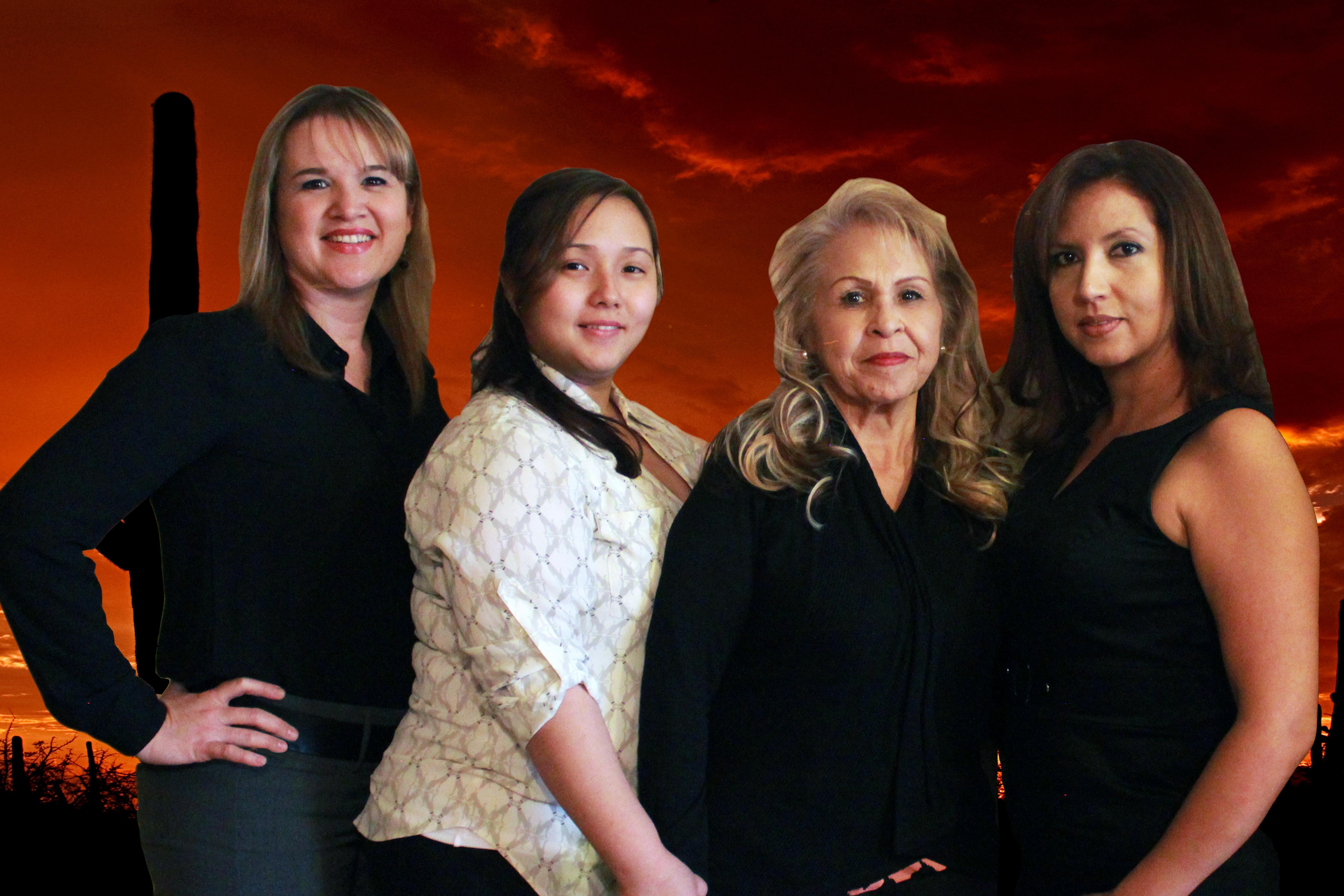 Southwest Tax Associates Team Photo