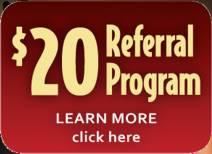 Southwest Tax Associates Referral-Program