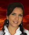 Angie Lopez - Receptionist